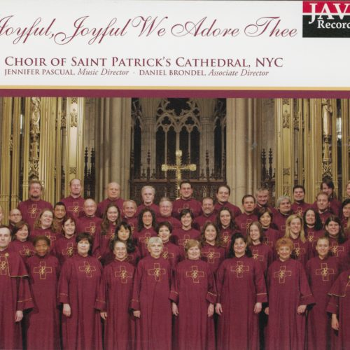 St. Patrick's Cathedral Choir New York